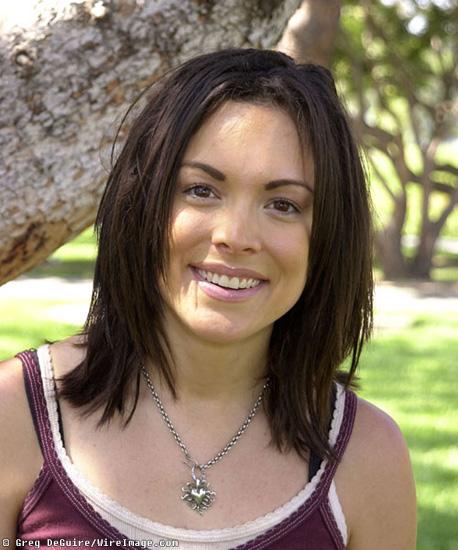 Liz Vassey - TV Celebrities - ShareTV