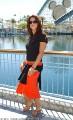 Rhona Mitra Photos