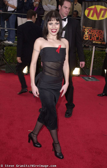Fairuza Balk Photos