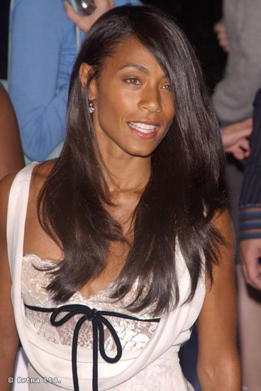 Jada Pinkett Photos
